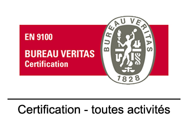 Certification 9100